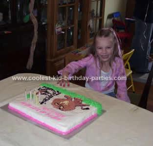 Madagascar Birthday