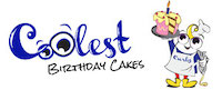 Coolest Birthday Cakes