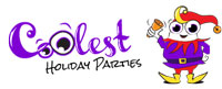 Coolest Holiday Parties